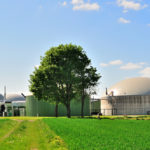 Customer category No 2: Biogas plants