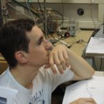 Mr. Roman Kollar - a Master student of physics at the University of Technology in Vienna -started working on his Master thesis For SBI and N2 Applied in March 2013.