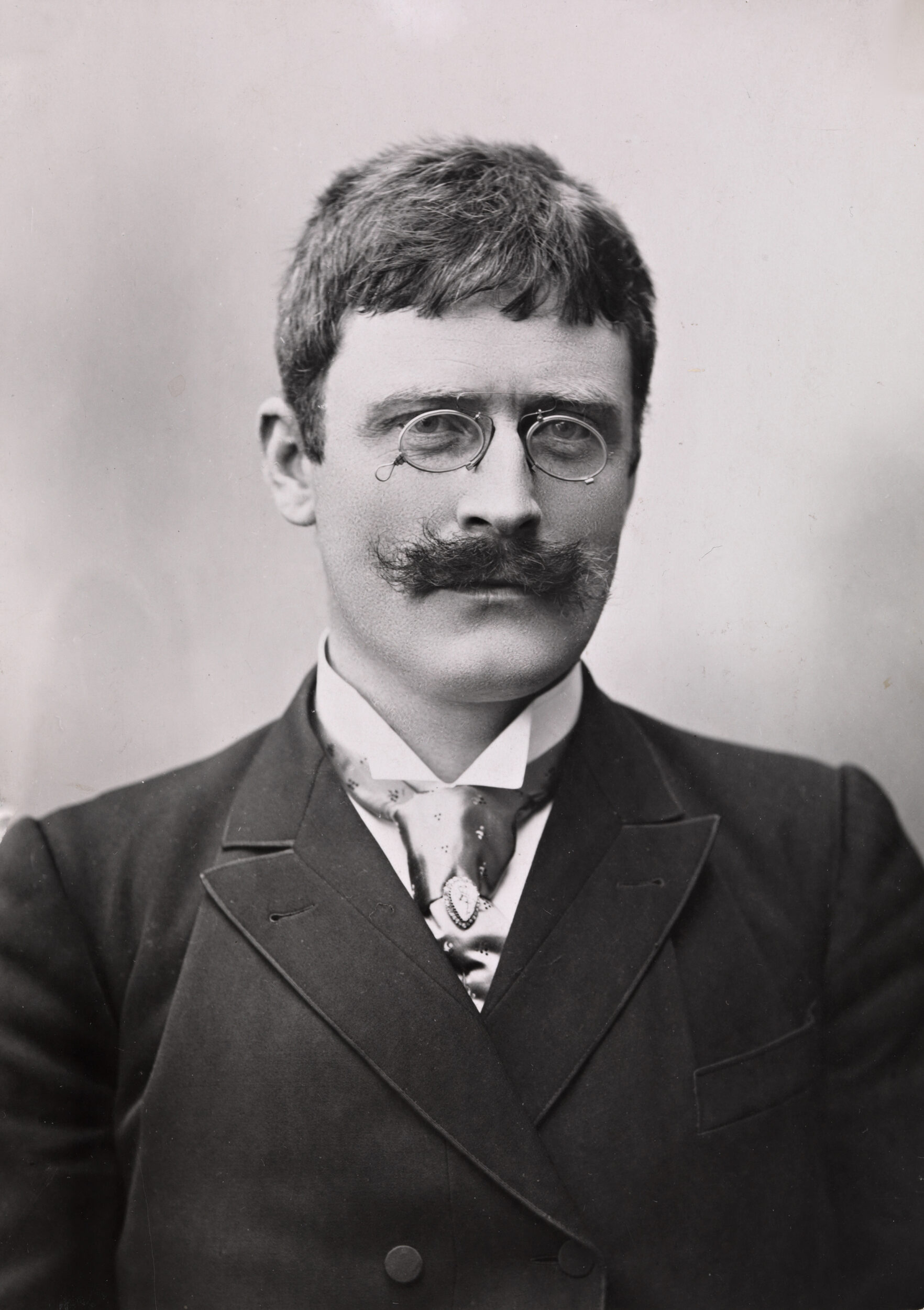 Knut Hamsun (August 4, 1859 – February 19, 1952) was a Norwegian author, who was awarded the Nobel Prize in Literature in 1920