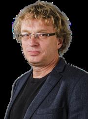 Ole Mathismoen, journalist in Aftenposten