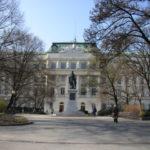 Link to University of Vienna